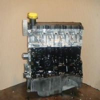Nissan Qashqai 2007 > 2010 Reconditioned engine 1.5 dci K9K282 K9K292